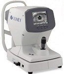 Introducing All  New Tomey RC-800 Autorefractor/Keratometer