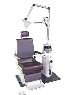 Reichert Premier Chair and Stand